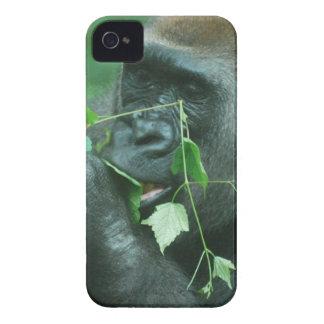Producto del personalizar iPhone 4 Case-Mate protectores