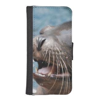 Producto del personalizar funda tipo billetera para iPhone 5