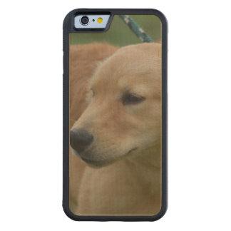Producto del personalizar funda de iPhone 6 bumper arce