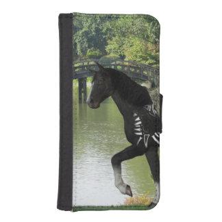 Producto del personalizar funda tipo cartera para iPhone 5