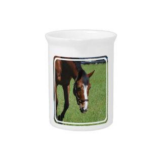 Producto del personalizar jarra para bebida