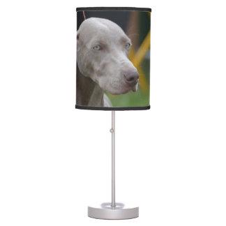 Producto del personalizar lámpara de mesa