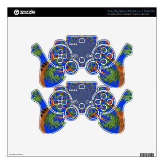 Producto del personalizar mando PS3 skins