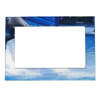Producto del personalizar marcos magneticos para fotos