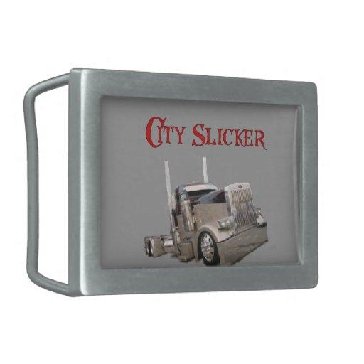 Producto del personalizar - modificado para requis hebilla de cinturón rectangular