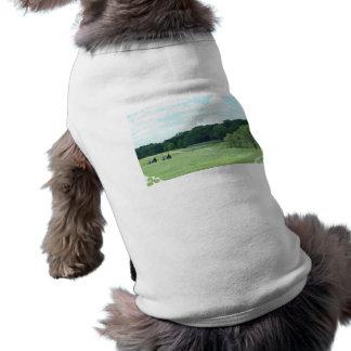 Producto del personalizar - modificado para requis playera sin mangas para perro