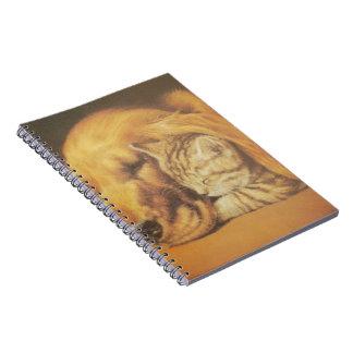 Producto del personalizar note book