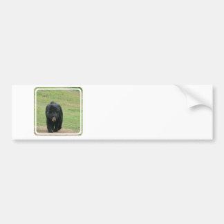 Producto del personalizar pegatina para auto