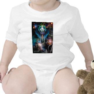 Producto del personalizar trajes de bebé
