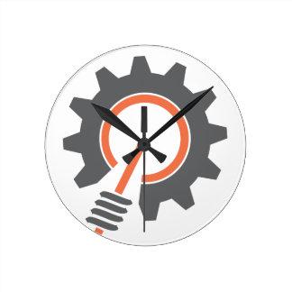 Producto del personalizar reloj
