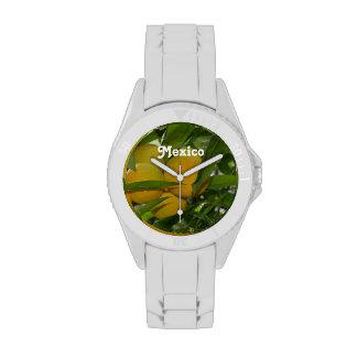 Producto del personalizar reloj de mano