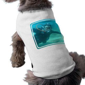 Producto del personalizar camisetas de mascota