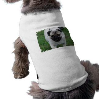 Producto del personalizar camisa de perrito