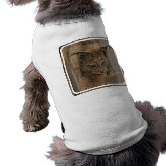 Producto del personalizar camiseta de perrito