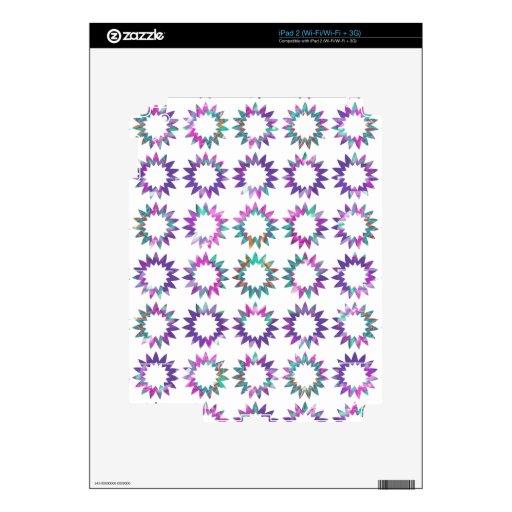 Producto del personalizar skins para iPad 2