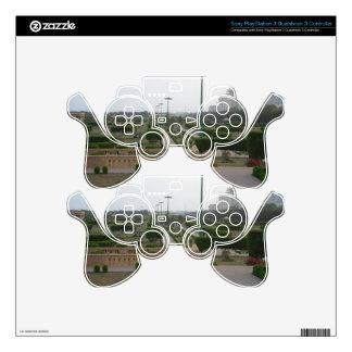 Producto del personalizar skins para mandos PS3