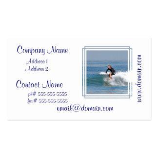 Producto del personalizar plantilla de tarjeta de negocio