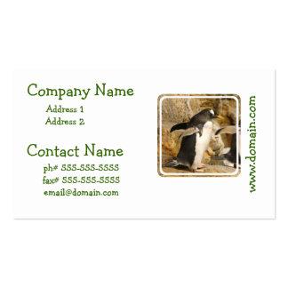 Producto del personalizar tarjeta de negocio