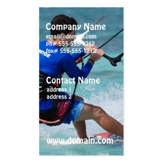 Producto del personalizar plantilla de tarjeta de visita