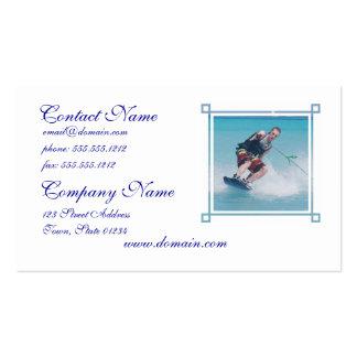 Producto del personalizar tarjeta de visita