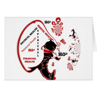 Producto del personalizar tarjeta de felicitación