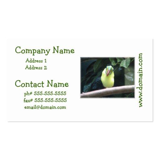 Producto del personalizar tarjetas de negocios