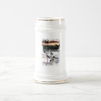 Producto del personalizar jarra de cerveza