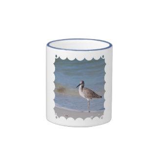 Producto del personalizar taza a dos colores