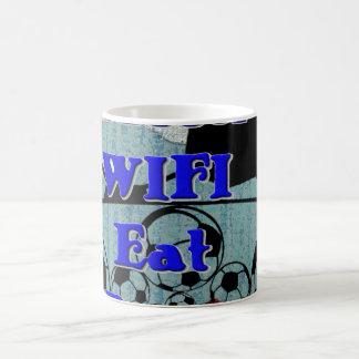 Producto del personalizar taza básica blanca