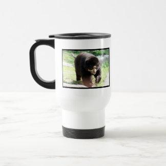 Producto del personalizar taza de viaje