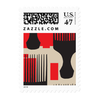 Producto del personalizar timbre postal