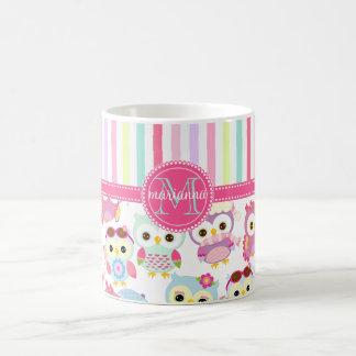 Producto lindo de PersCustomize del modelo de los Taza De Café