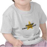 Productor de radio orgulloso camiseta