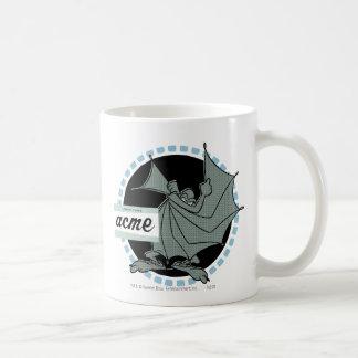 Productos 5 de la cumbre del coyote del Wile E Tazas De Café