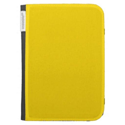 Productos adaptables amarillos de oro del color so