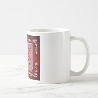 PRODUCTOS ADAPTABLES ROJOS DE LA ARAÑA TAZA DE CAFÉ