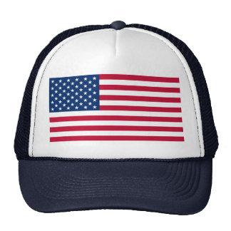 Productos americanos del patriota gorra