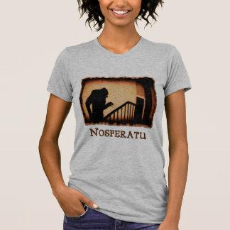 Productos asustadizos del vampiro de Nosferatu Camiseta