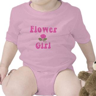 Productos bonitos del florista trajes de bebé