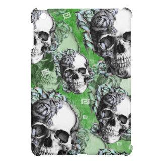 Productos clásicos verdes del cráneo y de los rosa