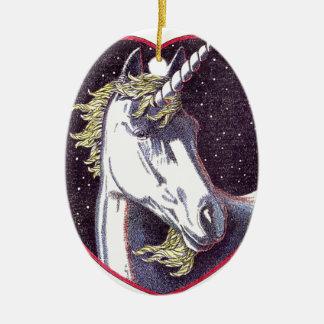 Productos Color.jpg del unicornio Adorno De Navidad
