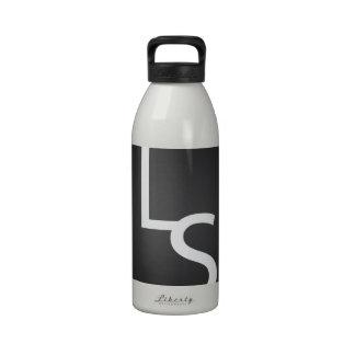 Productos con el logotipo botellas de beber