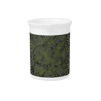 Productos con imagen del fractal jarra