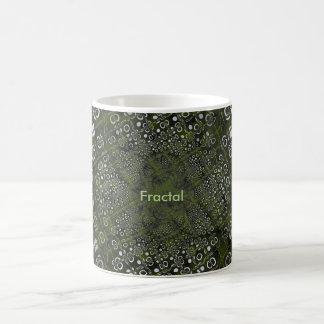 Productos con imagen del fractal taza