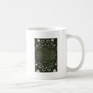 Productos con imagen del fractal taza clásica