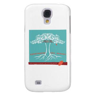 Productos de AAWAA Funda Samsung S4