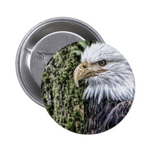 Productos de American Eagle Pin Redondo 5 Cm