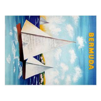 Productos de Bermudas Tarjeta Postal