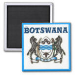 PRODUCTOS DE BOTSWANA IMANES DE NEVERA