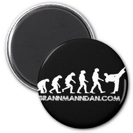 Productos de Brannmanndan Imán Redondo 5 Cm